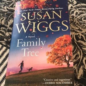 Family tree by Susan wiggs!